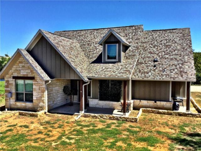 7101 Hells Gate Loop, Possum Kingdom Lake, TX 76475 (MLS #13944697) :: Robbins Real Estate Group