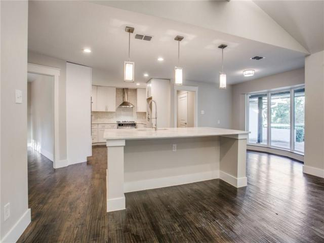 6186 Prestondell Drive, Dallas, TX 75240 (MLS #13945219) :: Kimberly Davis & Associates
