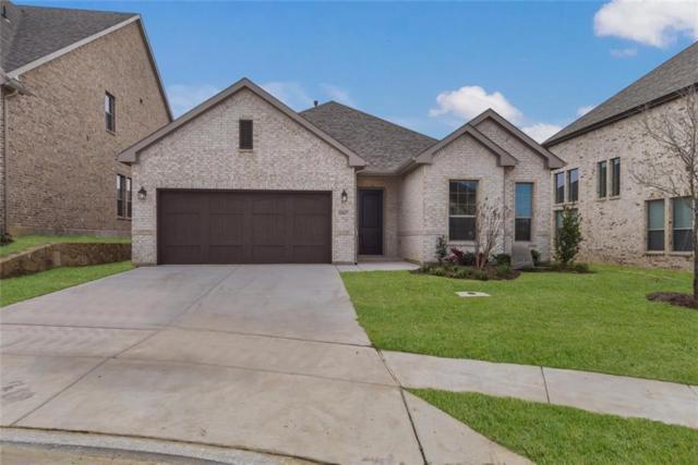 11617 Cedar Grove, Flower Mound, TX 76262 (MLS #13945254) :: Real Estate By Design