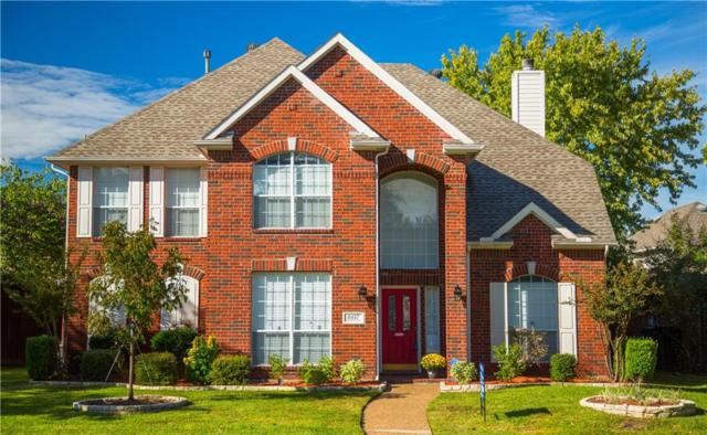 8417 Brooksby Drive, Plano, TX 75024 (MLS #13947926) :: The Hornburg Real Estate Group