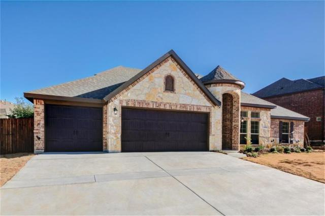 8713 Grazing Lane, Fort Worth, TX 76123 (MLS #13949861) :: Kimberly Davis & Associates