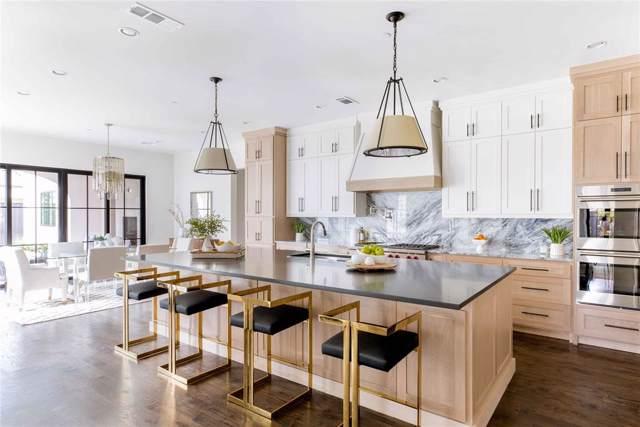 5940 Watson Avenue, Dallas, TX 75225 (MLS #13951985) :: Robbins Real Estate Group