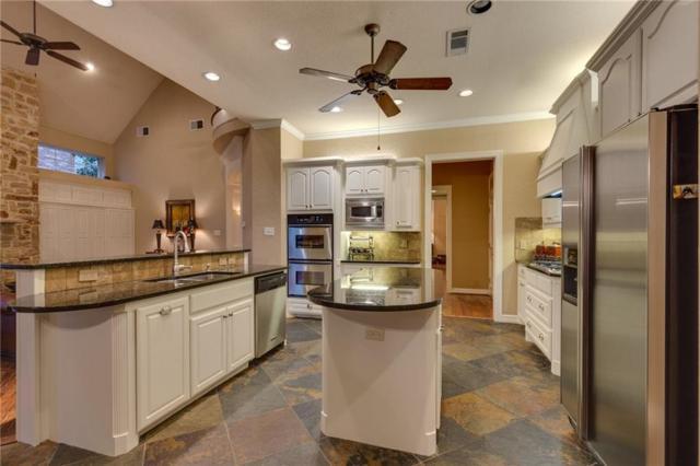 1309 Province Lane, Southlake, TX 76092 (MLS #13952822) :: The Real Estate Station