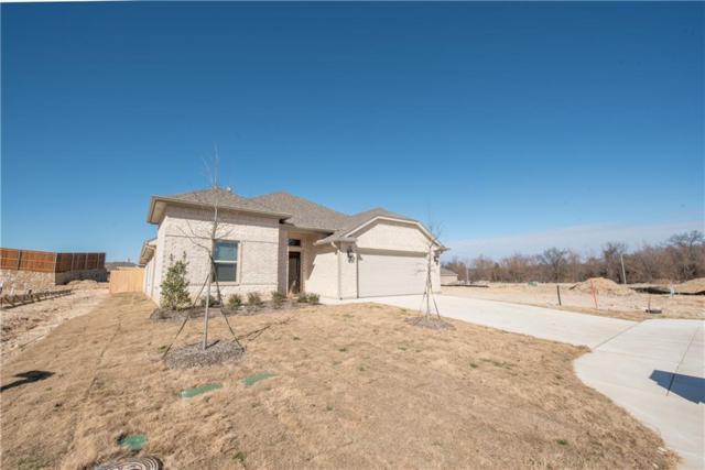 1637 Town Creek Circle, Weatherford, TX 76086 (MLS #13953086) :: Kimberly Davis & Associates