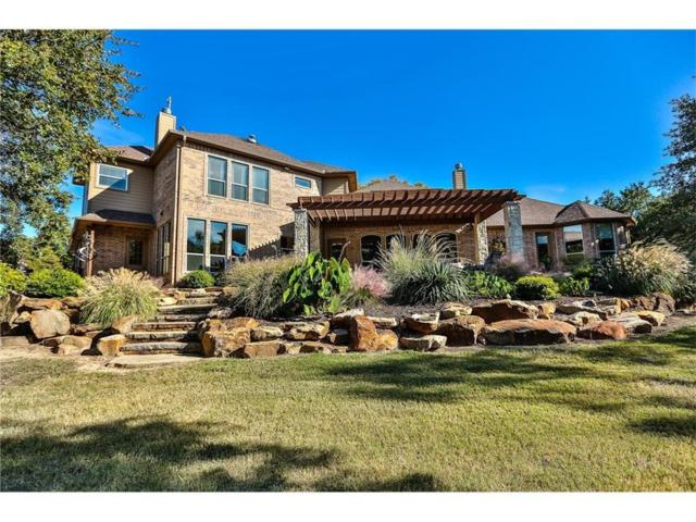 311 Bishop Drive, Weatherford, TX 76088 (MLS #13953612) :: The Mitchell Group