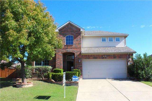 2365 Sunshine Drive, Little Elm, TX 75068 (MLS #13953824) :: The Rhodes Team