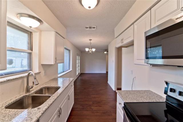 2602 Princeton Drive, Lancaster, TX 75134 (MLS #13954507) :: Kimberly Davis & Associates