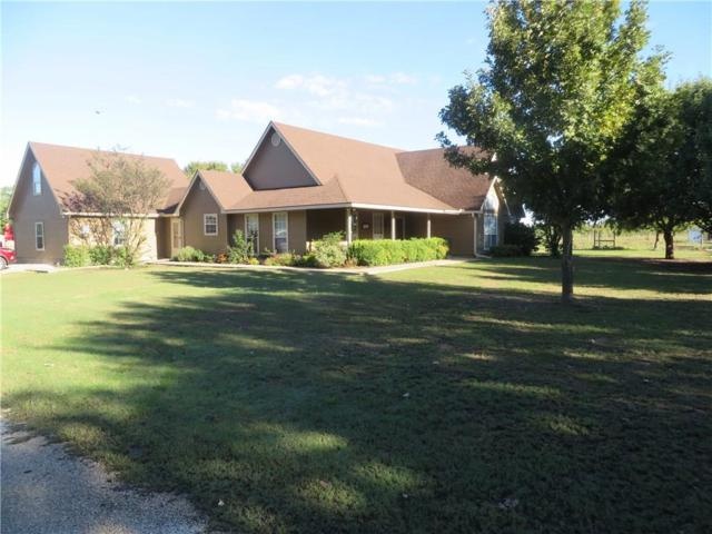 4776 County Road 2604, Caddo Mills, TX 75135 (MLS #13954939) :: RE/MAX Town & Country