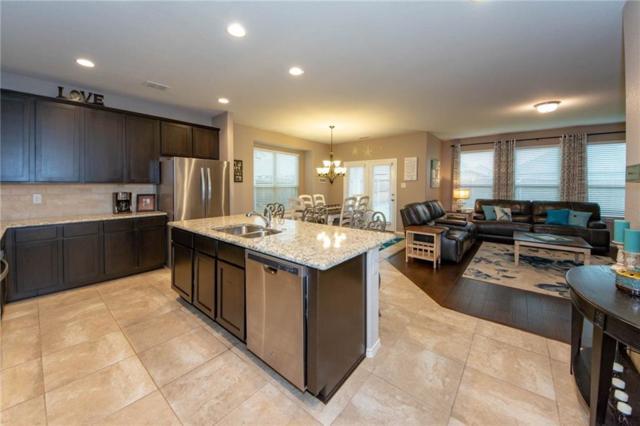1829 Ranch Trail Road, Aubrey, TX 76227 (MLS #13955504) :: Real Estate By Design