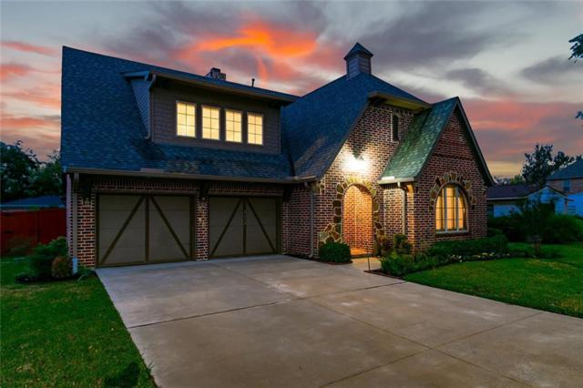2652 Leta Mae Lane, Farmers Branch, TX 75234 (MLS #13956997) :: Robbins Real Estate Group