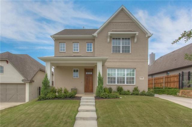 5208 Scott Road, Fort Worth, TX 76114 (MLS #13961847) :: Real Estate By Design