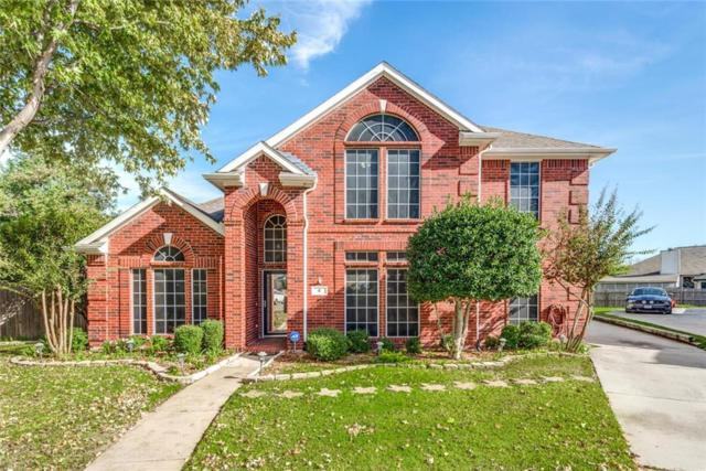 4 Churchill Court, Mansfield, TX 76063 (MLS #13962627) :: The Tierny Jordan Network