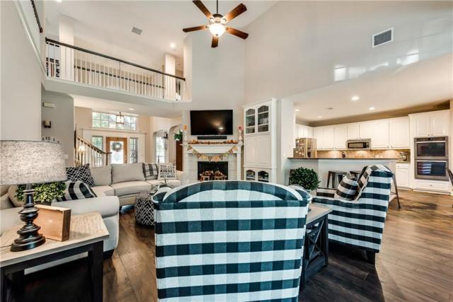 2909 Westshore Drive, Rowlett, TX 75088 (MLS #13962639) :: Kimberly Davis & Associates