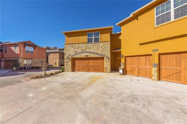 7310 Venice Drive #5, Grand Prairie, TX 75054 (MLS #13962649) :: The Tierny Jordan Network
