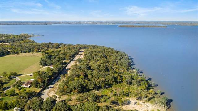 8999 Southern Shore Court, Kemp, TX 75143 (MLS #13963587) :: The Juli Black Team