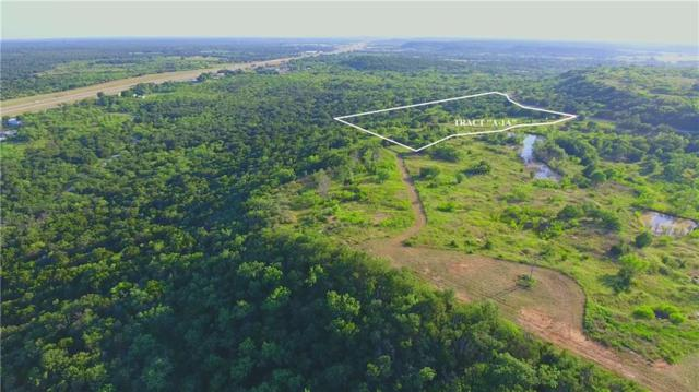 TBD A1 Capstone Ridge Drive Road, Santo, TX 76472 (MLS #13963750) :: RE/MAX Town & Country