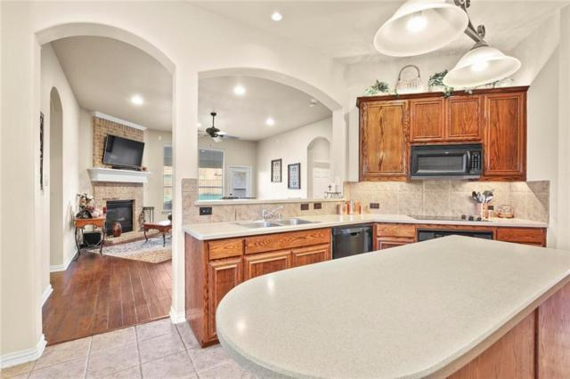 1033 White Porch Avenue, Forney, TX 75126 (MLS #13963756) :: Kimberly Davis & Associates