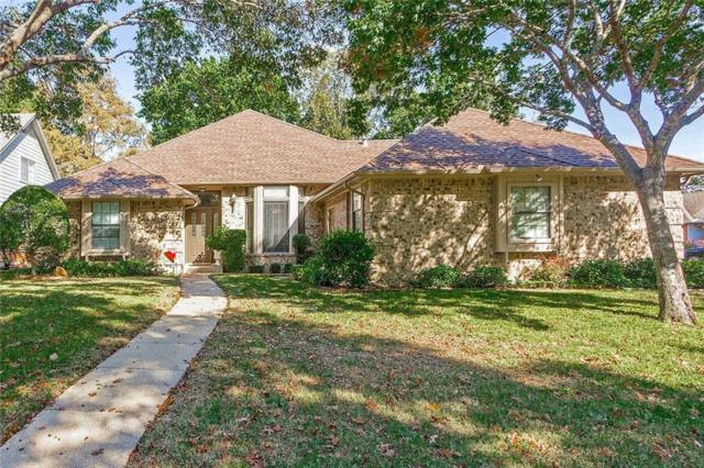 5509 Emerald Park Boulevard, Arlington, TX 76017 (MLS #13965070) :: RE/MAX Landmark