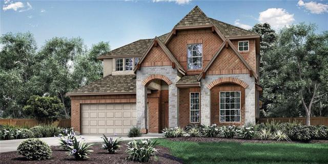 810 Grove Vale Drive, Prosper, TX 75078 (MLS #13966845) :: Real Estate By Design