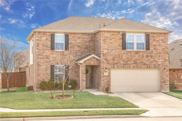 1801 Gayla Creek Drive, Little Elm, TX 75068 (MLS #13969995) :: Kimberly Davis & Associates