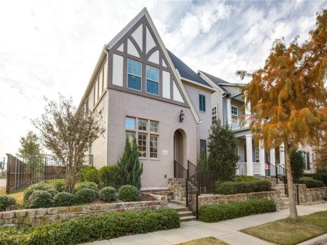 2272 Longwood Drive, Carrollton, TX 75010 (MLS #13977215) :: Kimberly Davis & Associates