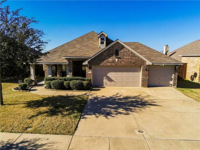 1316 Fox Glen Trail, Mansfield, TX 76063 (MLS #13977900) :: Kimberly Davis & Associates