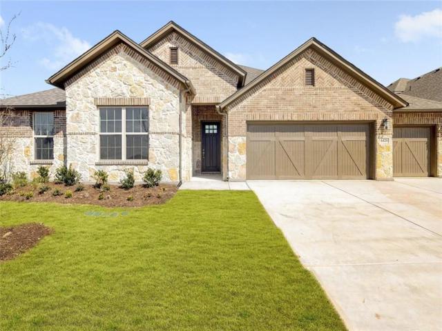 6420 Dolan Falls Drive, Northlake, TX 76226 (MLS #13982909) :: The Real Estate Station