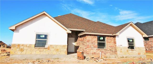 4134 Forrest Creek Court, Abilene, TX 79606 (MLS #13983204) :: The Tierny Jordan Network