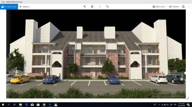 6108 Abrams Road #518, Dallas, TX 75231 (MLS #13983712) :: The Heyl Group at Keller Williams