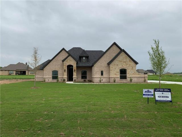240 Columbia Court, Springtown, TX 76082 (MLS #13983774) :: RE/MAX Town & Country
