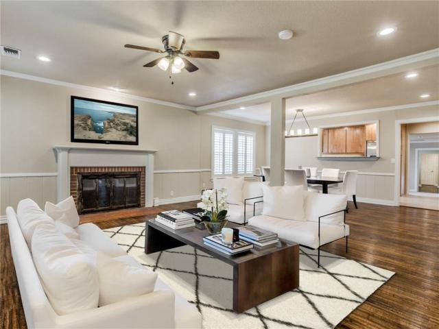 328 Eastwood Avenue, Fort Worth, TX 76107 (MLS #13988074) :: North Texas Team | RE/MAX Lifestyle Property