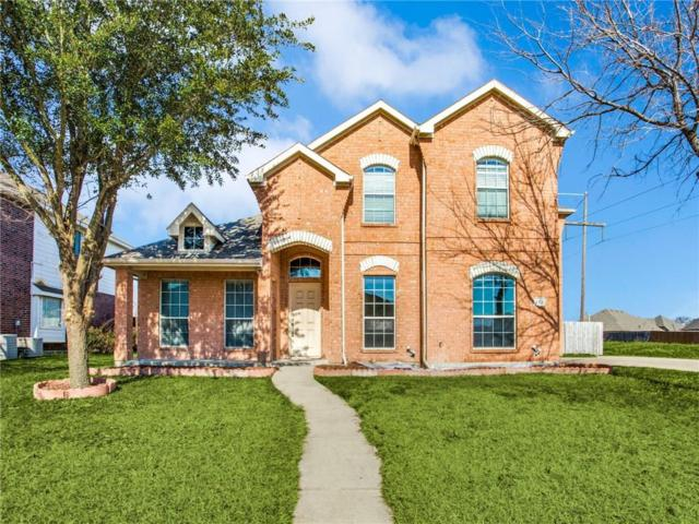 223 Joseph Drive, Glenn Heights, TX 75154 (MLS #13992625) :: RE/MAX Town & Country