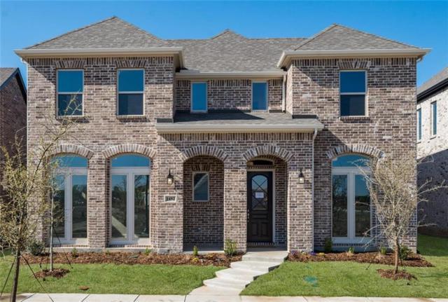 1452 Verwood Circle, Farmers Branch, TX 75234 (MLS #13996114) :: Lynn Wilson with Keller Williams DFW/Southlake