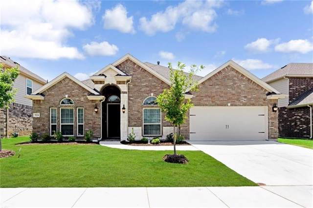 9224 Brittlebrush Trail, Fort Worth, TX 76177 (MLS #13998466) :: Baldree Home Team
