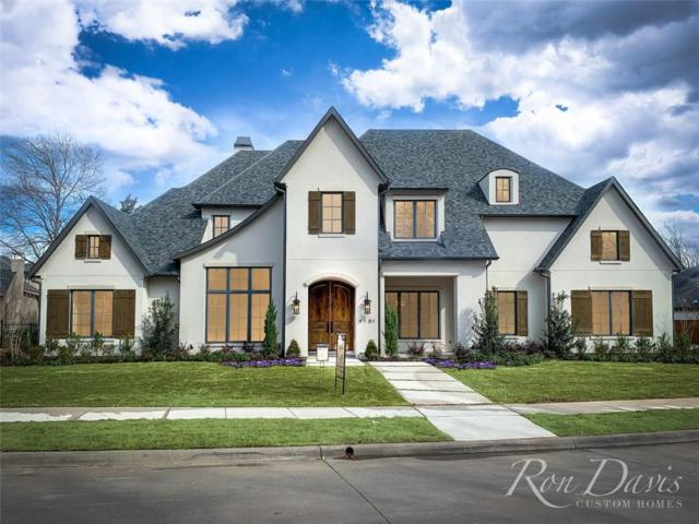 4161 Glacier Point Court, Prosper, TX 75078 (MLS #13998895) :: RE/MAX Town & Country