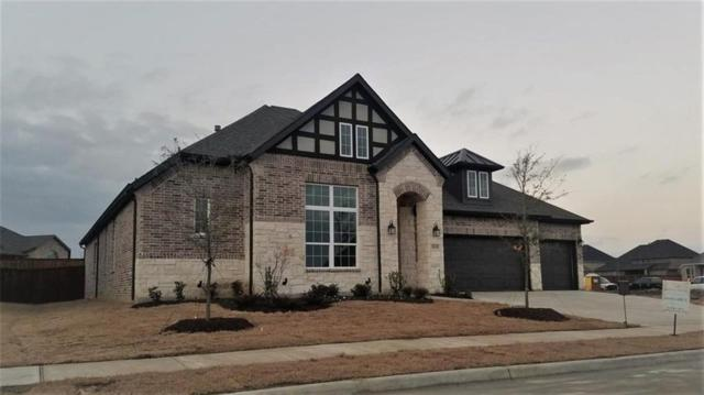 3040 Renmuir Drive, Prosper, TX 75078 (MLS #13999127) :: Kimberly Davis & Associates