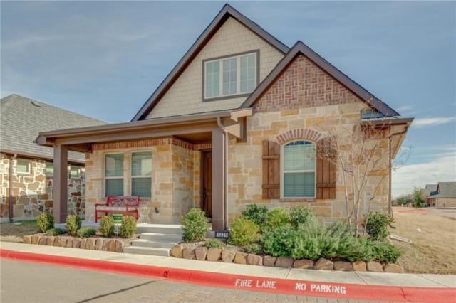 5221 Sutton Circle, Mckinney, TX 75070 (MLS #14000076) :: Lynn Wilson with Keller Williams DFW/Southlake