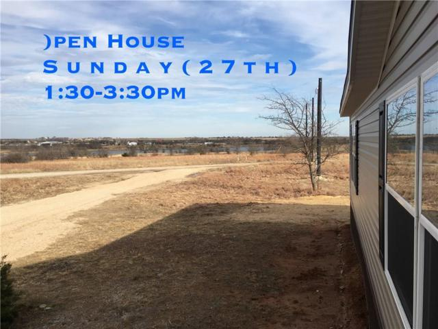 1176 Private Road 4219, Decatur, TX 76234 (MLS #14000632) :: The Heyl Group at Keller Williams