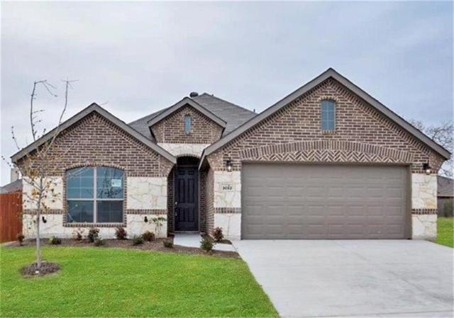 1012 Deer Valley Drive, Weatherford, TX 76087 (MLS #14000636) :: Robbins Real Estate Group