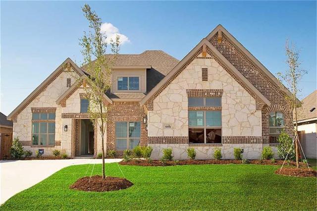 10916 Slick Rock Drive, Benbrook, TX 76126 (MLS #14002629) :: Potts Realty Group