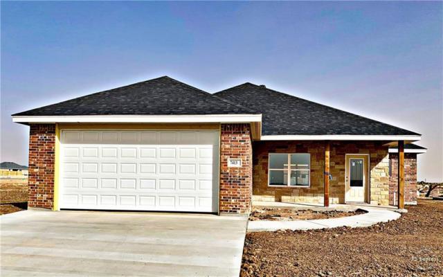 7413 Mountain View Road, Abilene, TX 79602 (MLS #14005555) :: The Heyl Group at Keller Williams