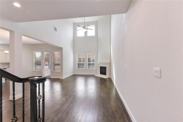 2670 Villa Di Lago #5, Grand Prairie, TX 75054 (MLS #14008982) :: The Hornburg Real Estate Group