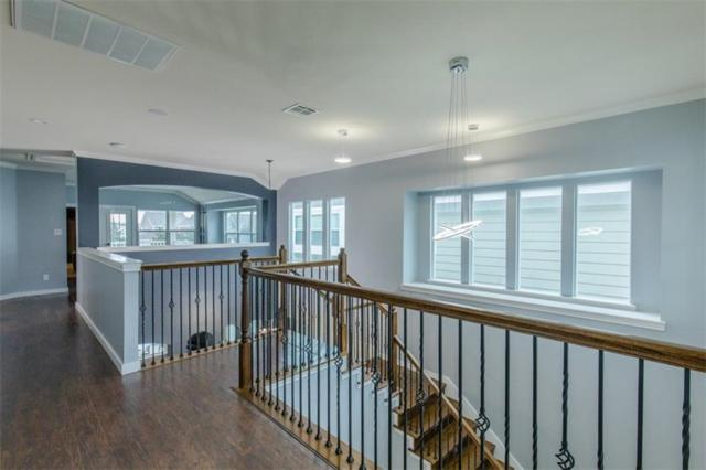1608 Sea Pines Drive, Savannah, TX 76227 (MLS #14009185) :: Real Estate By Design