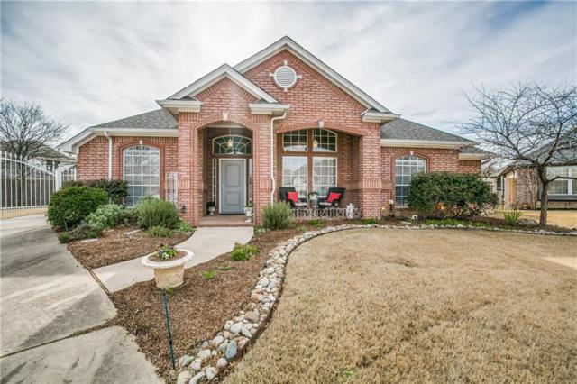 7804 Chaddington Court, North Richland Hills, TX 76182 (MLS #14012291) :: RE/MAX Landmark