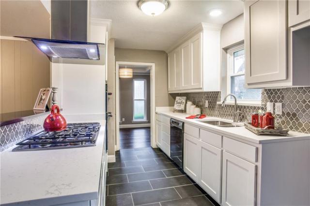 12330 Coolmeadow Lane, Dallas, TX 75218 (MLS #14012705) :: Robbins Real Estate Group
