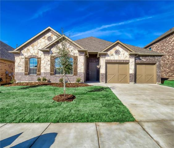 9100 Wichita Lane, Denton, TX 76226 (MLS #14013737) :: The Good Home Team