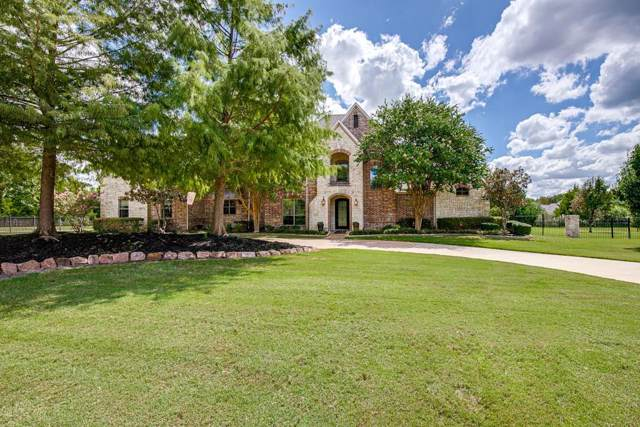 14 Kenton Court, Heath, TX 75032 (MLS #14014945) :: RE/MAX Landmark