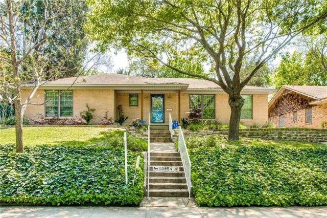 10554 Creekmere Drive, Dallas, TX 75218 (MLS #14015047) :: RE/MAX Town & Country