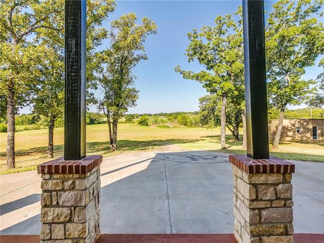 3108 County Road 807, Cleburne, TX 76031 (MLS #14015069) :: RE/MAX Landmark