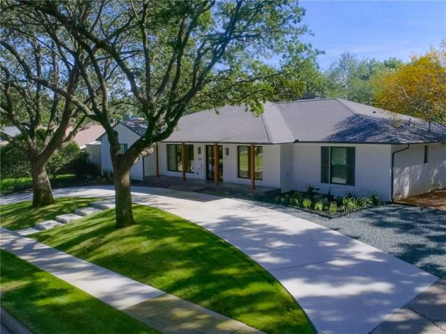 7314 Inglecliff Drive, Dallas, TX 75230 (MLS #14019021) :: RE/MAX Town & Country